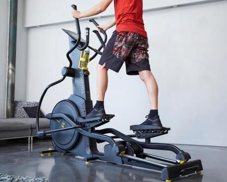 entrainement type vélo elliptique