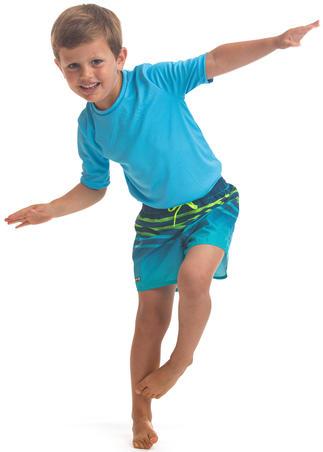100 surfing boardshorts - Kids