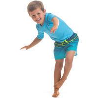 Boardshort 100 Kid Tokyo Turquoise