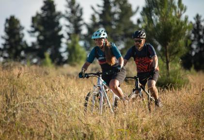 perdre du poids avec le vélo