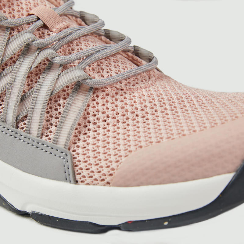 รองเท้าผู้หญิงสำหรับใส่เดินป่ารุ่น NH500 Fresh