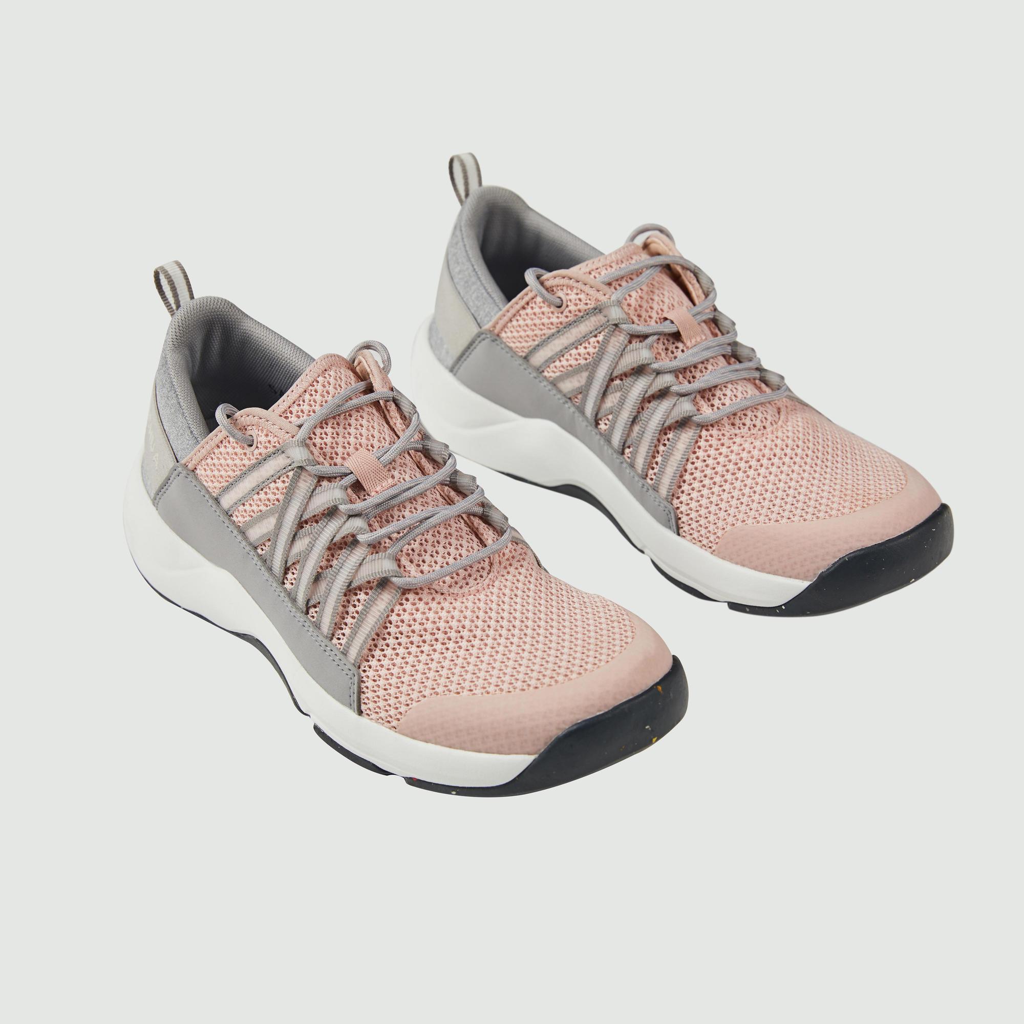 Women's hiking shoes NH500 Fresh