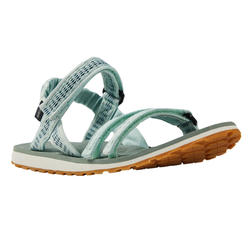 Women's Walking sandals – Travel 100