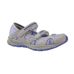 郊野遠足鞋 - NH150 - 淺藍色 - 女裝