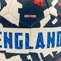 Echipa naţională a Angliei Fotbal - Minge Fotbal Anglia 2020 M5 KIPSTA - Fotbal