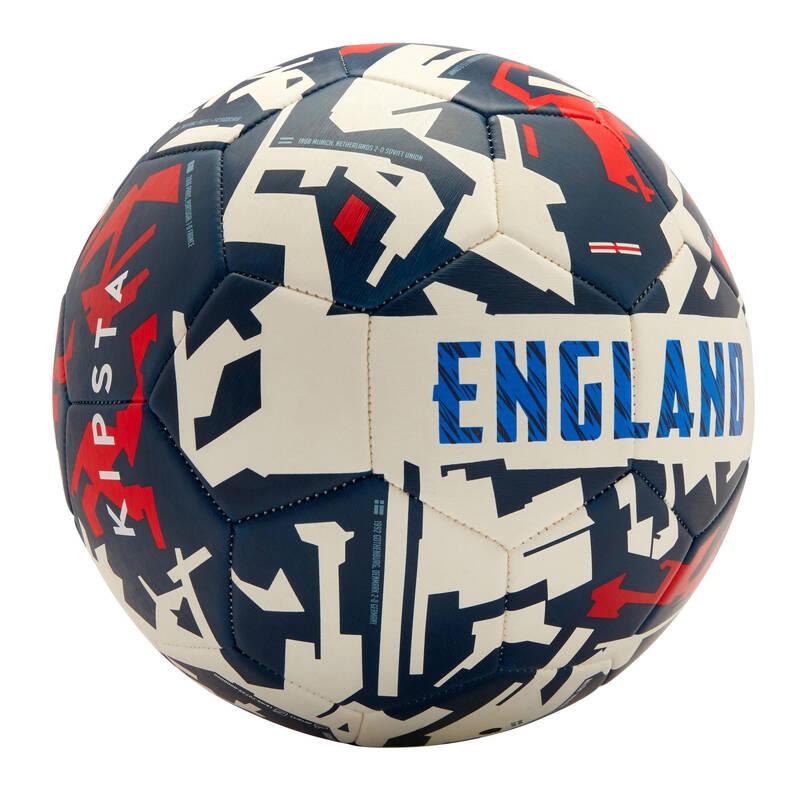 ANGLIE Fotbal - MÍČ ANGLIE 2020 VEL. 5 KIPSTA - Fotbalové míče a branky
