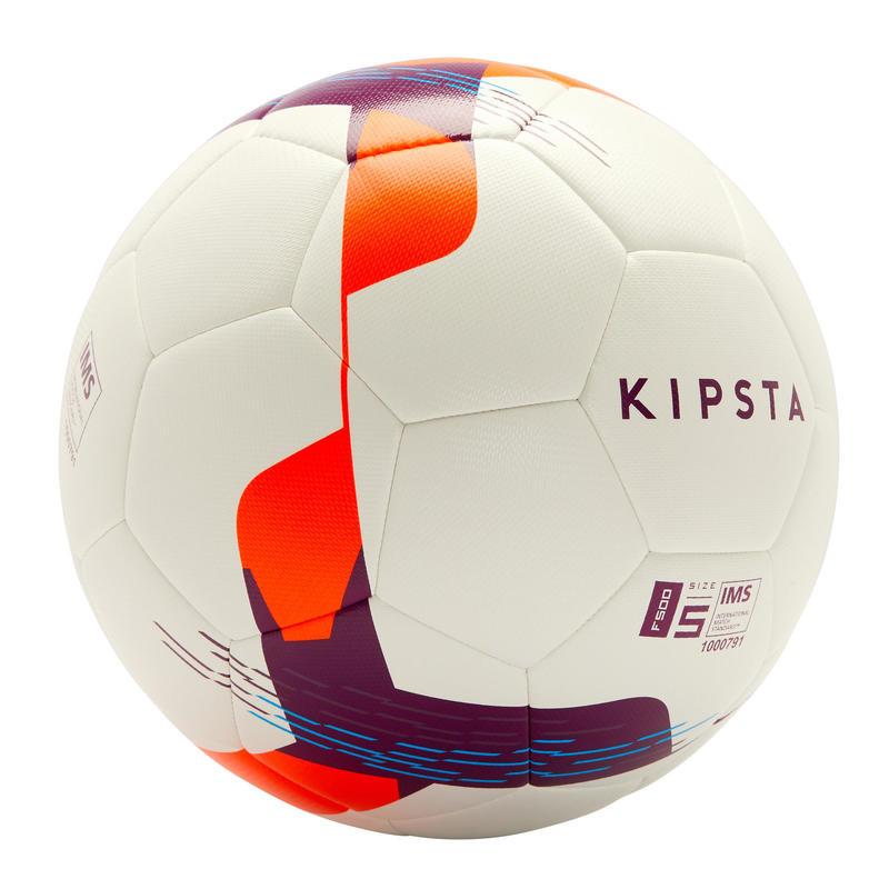Futbol Topu - 5 Numara - Beyaz - F500