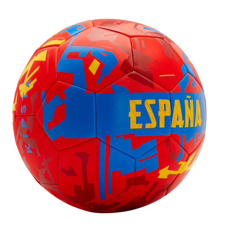 SPAIN NATIONAL TEAM Football - S5 Ball 2020 - Spain KIPSTA - Football