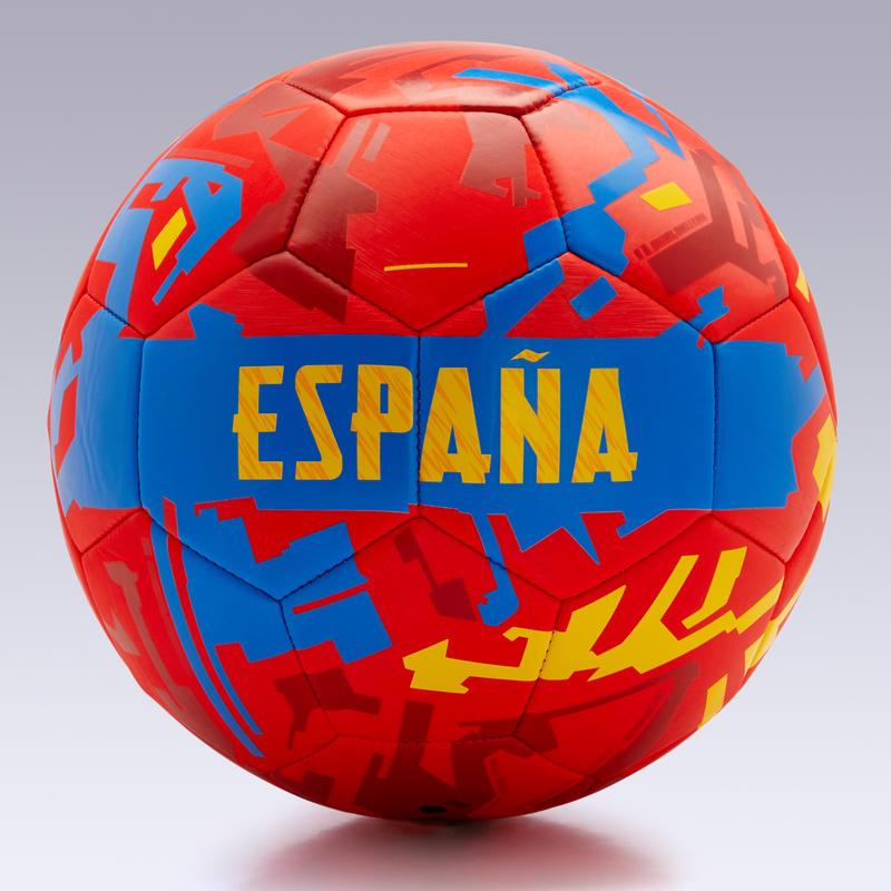 Size 5 Football 2020 - Spain
