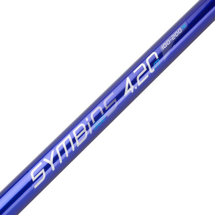 Hengel voor surfcasting Symbios-500 420