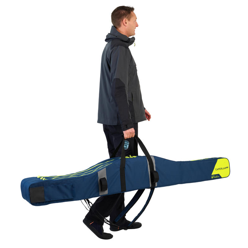 Fishing Surfcasting Bag 100