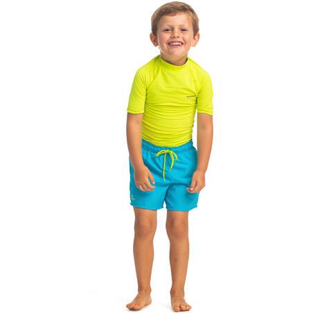 Boardshort BS 50 Turquesa Kid