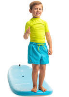 Kids' BS 50 - Turquoise