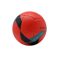 Hybrid Football F550 Size 4 - Red
