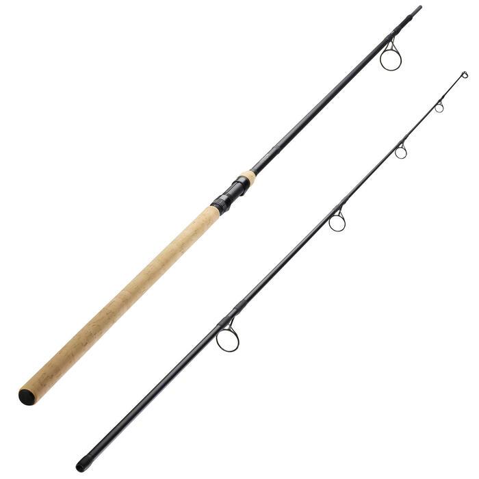 Hengel voor karpervissen Xtrem-9 Full Cork 360