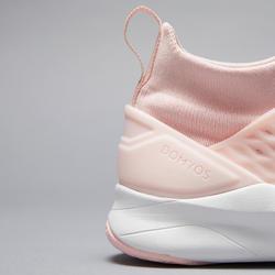Chaussures de fitness 520 femme rose