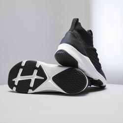 女款健身鞋520-黑色