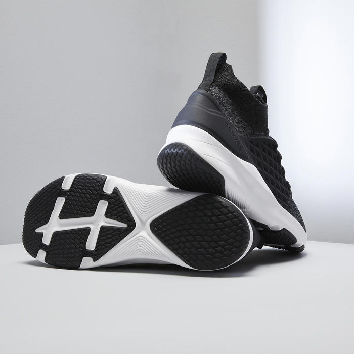 Women's Fitness Shoes 520 - Black