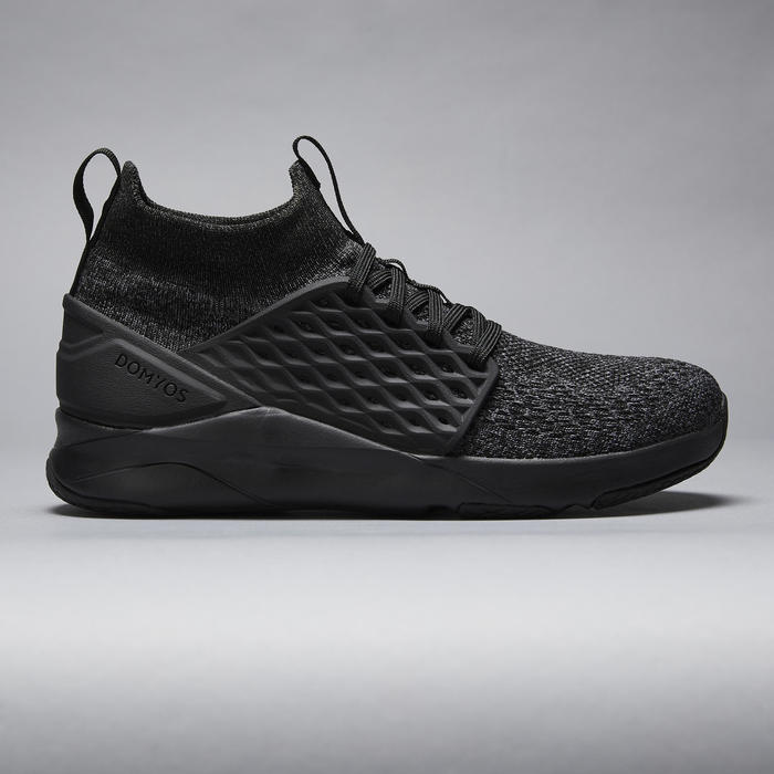 Chaussures fitness 520 homme noir
