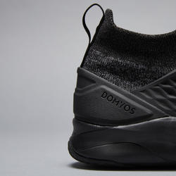 Fitnessschoenen 520 heren zwart