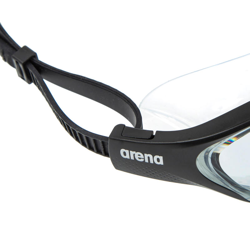 Swimming Mask Arena The One - Smoke Black