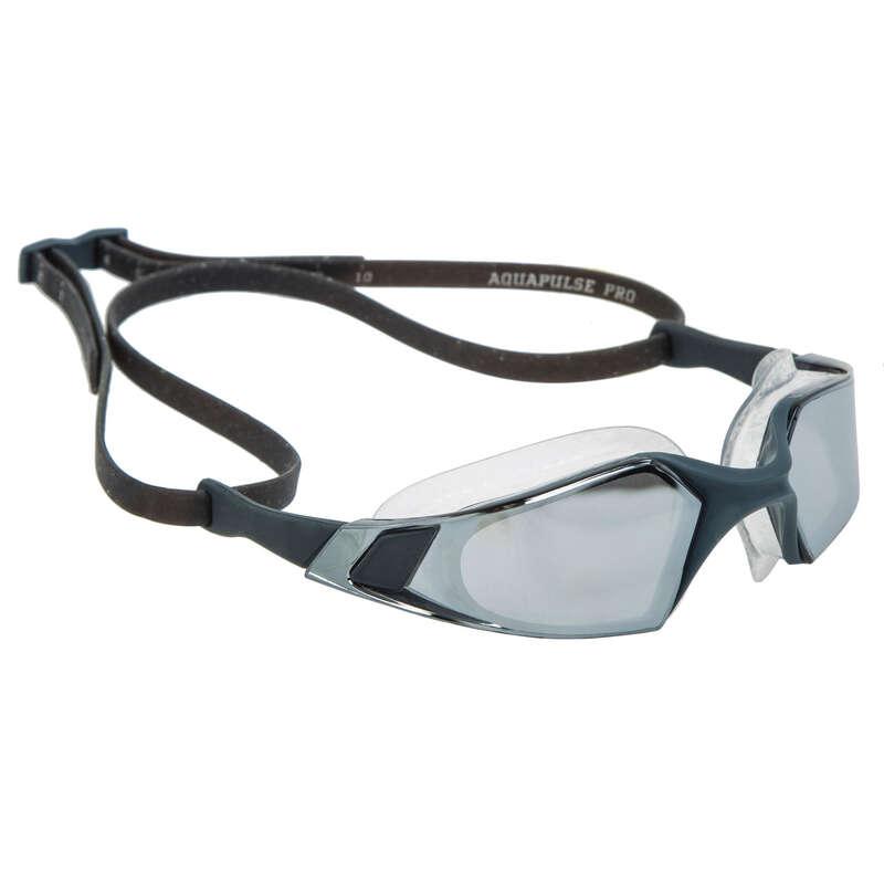 GLASÖGON ELLER MASKER FÖR SIMNING Simning - Simglasögon AQUAPULSE PRO SPEEDO - Öppet vatten simning (OW)