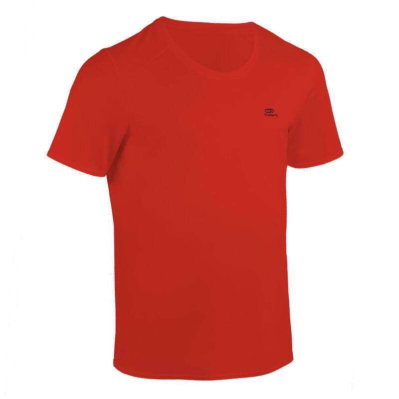 Tee shirt Athlétisme Homme personnalisable club rouge
