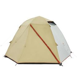 四人用遮陽簡單組裝帳篷
