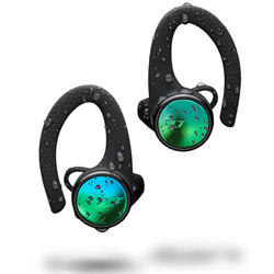 Sportoortjes semi in-ear bluetooth BACKBEAT FIT 3150