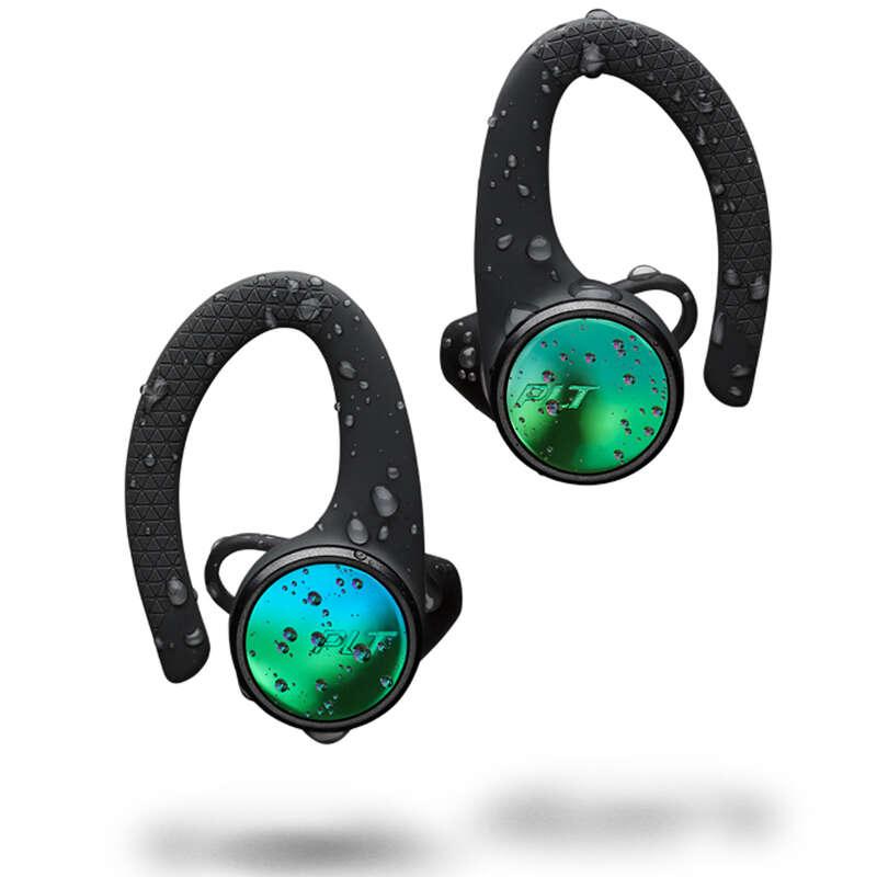 Fülhallgatók Futás - Fülhallgató BACKBEAT FIT 3150  PLANTRONICS - Kiegészítők