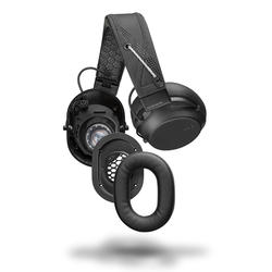 Casque sport BACKBEAT FIT 6100 noir