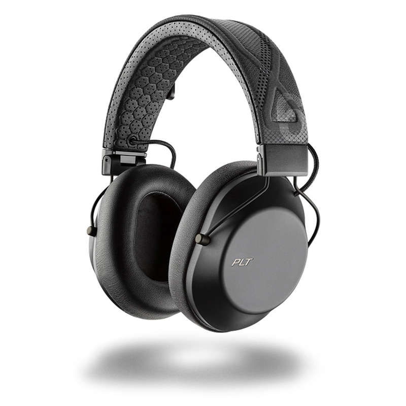 Fülhallgatók Futás - Fejhallgató BACKBEAT FIT 6100 PLANTRONICS - Kiegészítők