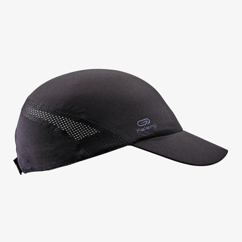 Siyah Şapka / Koşu