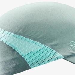 Hardlooppet verstelbaar groen/kaki Uniseks