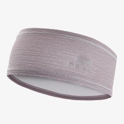 Laufstirnband purpur/grau