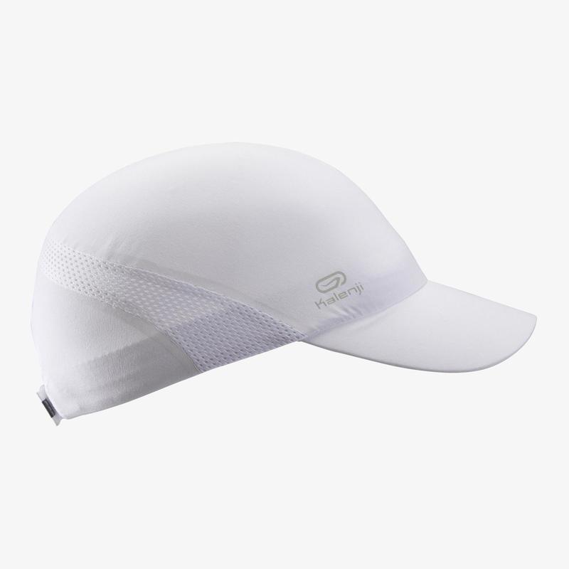Beyaz Şapka / Koşu