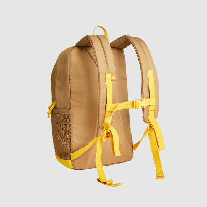 Kids Hiking Backpack MH500 15 Litres - Yellow