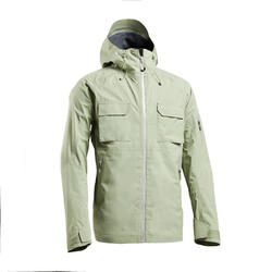 MH700 Jacket WTP Sage green