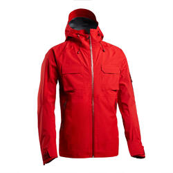 MH700 Jacket WTP Cherry red