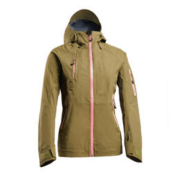 MH700 Jacket WTP dark green