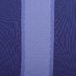 W Crop blue