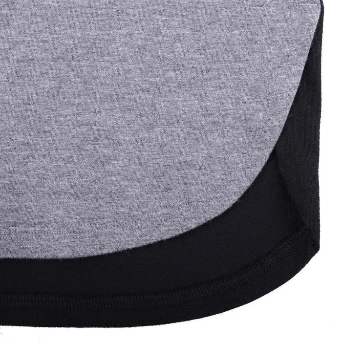 Short-Sleeved Shirt Chest Day