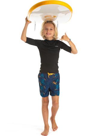 swim shorts 100 - blue