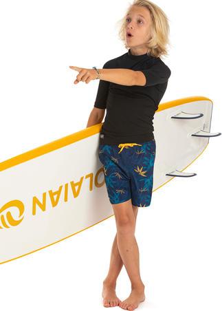 BS 100 surfing boardshorts - Boys