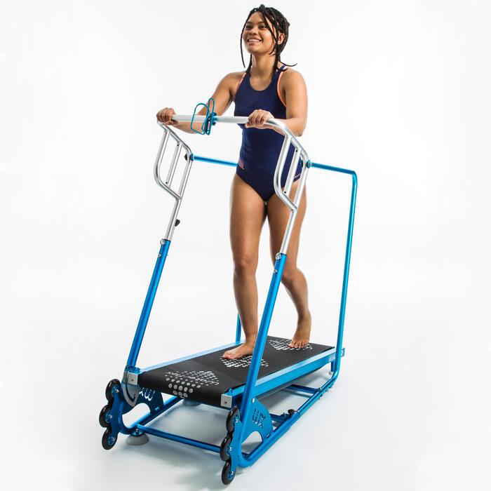 Waterloopband voor aquagym Aquajogg Air