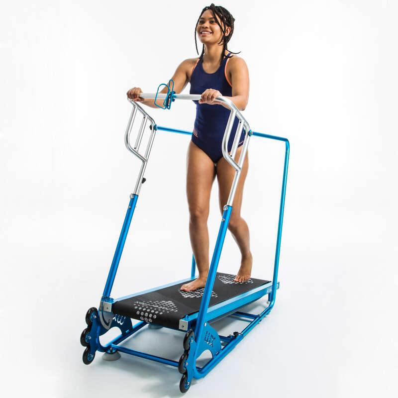 Vizitorna Úszás, uszodai sportok - Gyaloglópad AQUAJOGG AIR WATERFLEX - Aquafitnesz