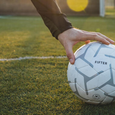 Come scegliere il pallone da calcio?