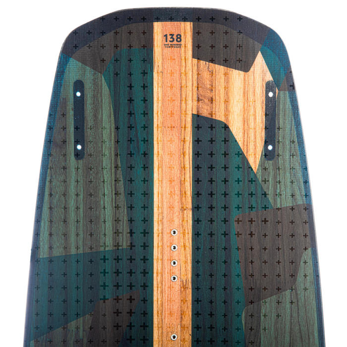 PLANCHE DE WAKEBOARD 500 JIB 138CM