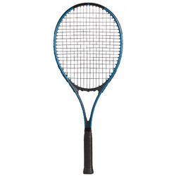 Tennisracket voor volwassenen TR110 petrolblauw