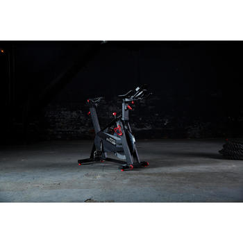 Biking 500